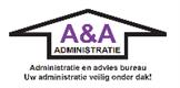 A&A Administratie logo